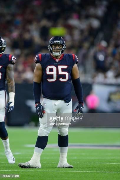 Christian Covington NFL Jersey