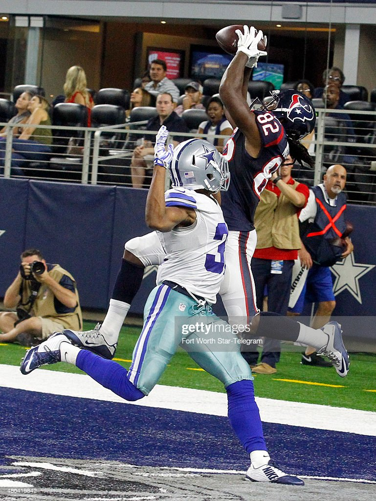 Houston at Dallas