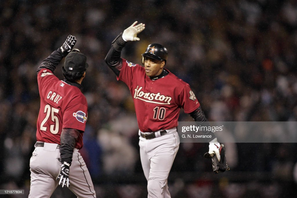 Image result for vizcaino 2005 world series