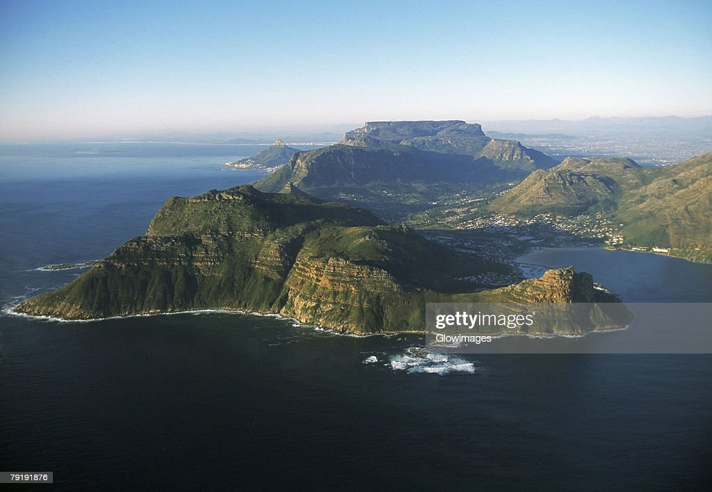Hout Bay, Capetown, South Africa : Stock Photo