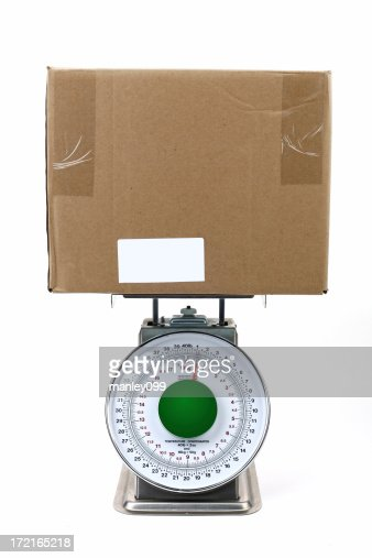how much does large envelope weigh