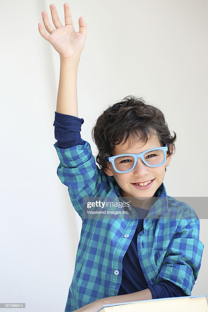 How to be motivated student : Stock Photo