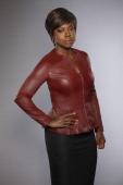 MURDER 'How to Get Away with Murder' stars Viola Davis as Professor Annalise Keating