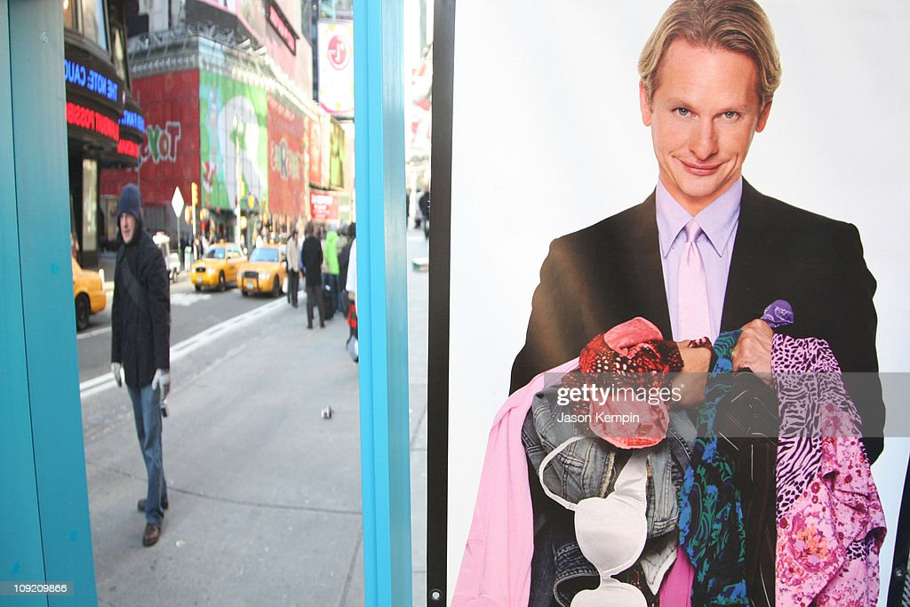 Carson kressley look good naked