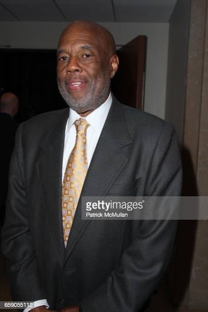 Howard Bingham attends HOWARD BINGHAM to be Honored with the OUR TIME AWARD at Jack H Skirball Center for the Performing Arts on April 13 2009 in New...