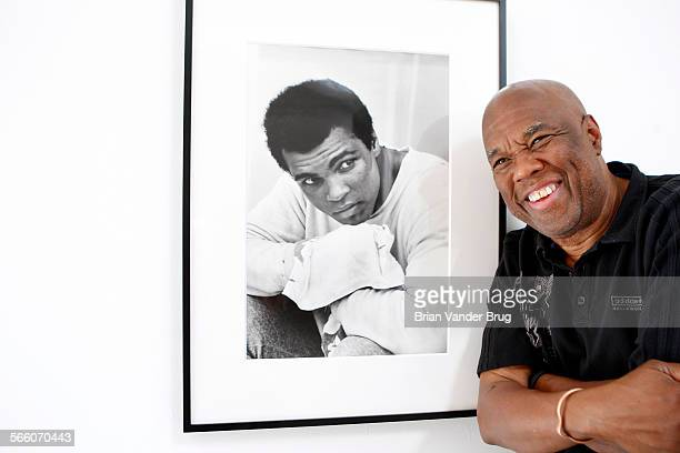 Howard Bingham Muhammad Ali's photographer talks about the 'Rumble in the Jungle' Ali's 1974 fight against George Foreman on a walk through the MB...