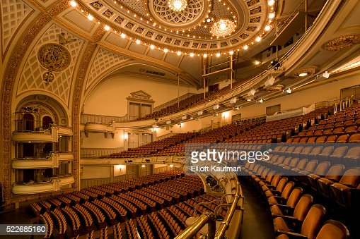 Howard gilman opera house brooklyn academy of music new for Recent house music