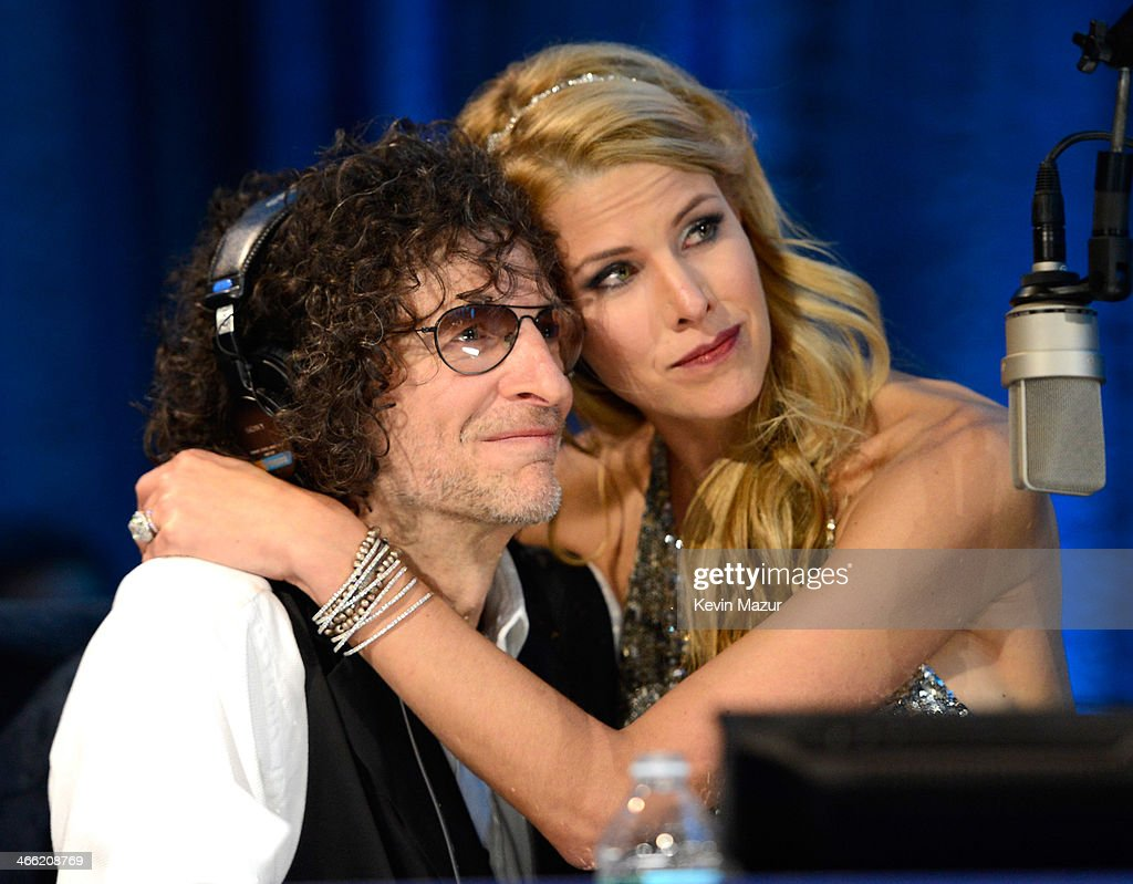 <a gi-track='captionPersonalityLinkClicked' href=/galleries/search?phrase=Howard+Stern+-+Media+Personality&family=editorial&specificpeople=211543 ng-click='$event.stopPropagation()'>Howard Stern</a> and Beth Stern attend '<a gi-track='captionPersonalityLinkClicked' href=/galleries/search?phrase=Howard+Stern+-+Media+Personality&family=editorial&specificpeople=211543 ng-click='$event.stopPropagation()'>Howard Stern</a>'s Birthday Bash' presented by SiriusXM, produced by <a gi-track='captionPersonalityLinkClicked' href=/galleries/search?phrase=Howard+Stern+-+Media+Personality&family=editorial&specificpeople=211543 ng-click='$event.stopPropagation()'>Howard Stern</a> Productions at Hammerstein Ballroom on January 31, 2014 in New York City.
