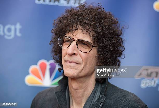 Image result for howard stern  getty images
