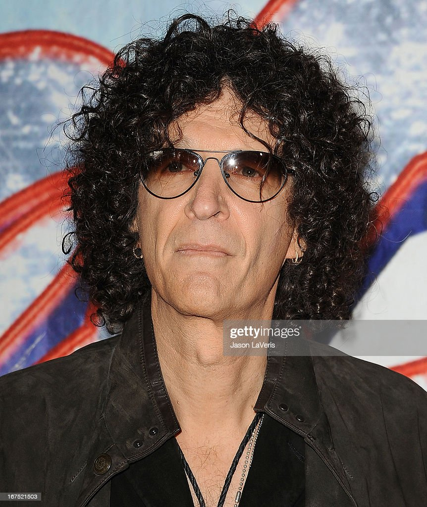 <a gi-track='captionPersonalityLinkClicked' href=/galleries/search?phrase=Howard+Stern+-+Media+Personality&family=editorial&specificpeople=211543 ng-click='$event.stopPropagation()'>Howard Stern</a> attends the 'America's Got Talent' season eight premiere party at the Pantages Theatre on April 24, 2013 in Hollywood, California.