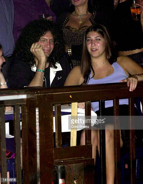 Howard Stern [& Family] Stock Photos and Pictures | Getty ... Howard Stern Family