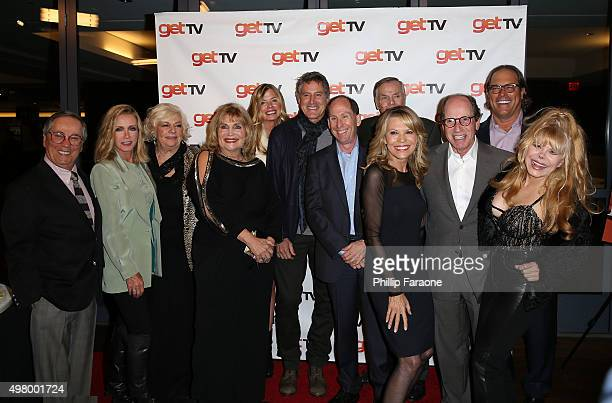 Howard Storm Donna Mills Renee Taylor Susan Stafford Tricia Griffin Tony Griffin Andy Kaplan Peter Marshall Vanna White Harry Friedman Steve Mosko...