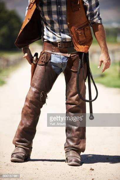 Howdy partner
