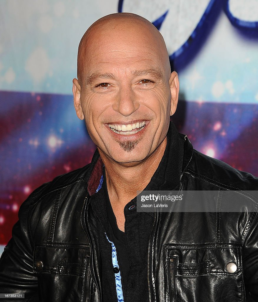 <a gi-track='captionPersonalityLinkClicked' href=/galleries/search?phrase=Howie+Mandel&family=editorial&specificpeople=595760 ng-click='$event.stopPropagation()'>Howie Mandel</a> attends the 'America's Got Talent' season eight premiere party at the Pantages Theatre on April 24, 2013 in Hollywood, California.