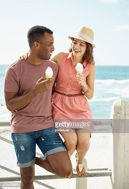 Wie ist Ihr Eis?