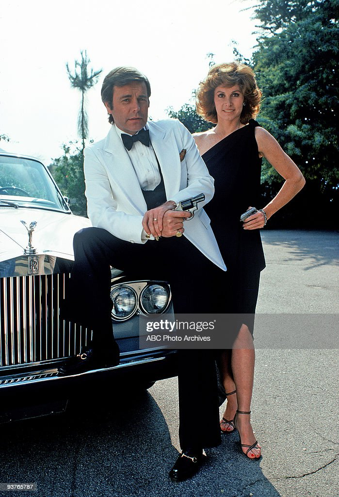 Abc s quot hart to hart quot getty images