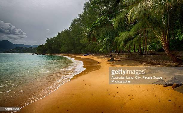 Hua Beach in Phuket