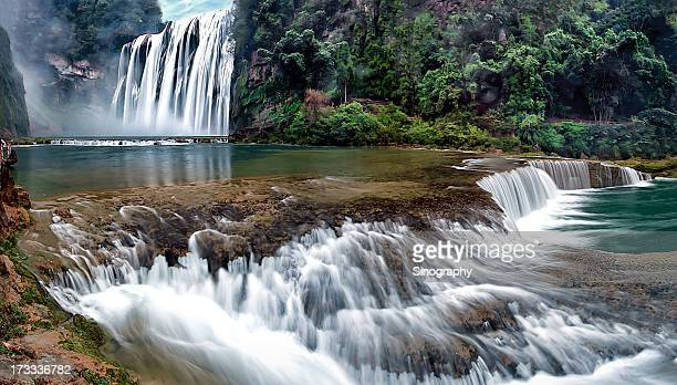 Huangguoshu Waterfall National Park