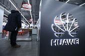DEU: Media Markt Electronics Store Ahead of Earnings