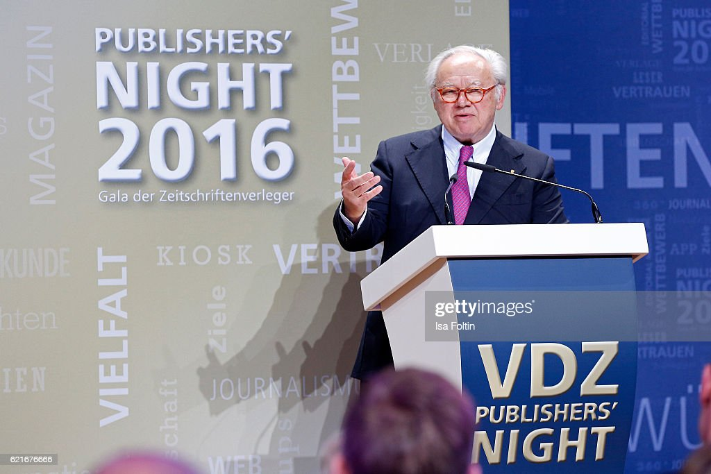 VDZ Publishers' Night