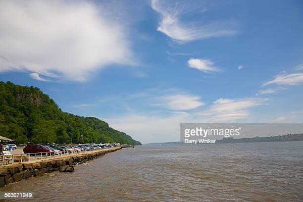 Hudson River from Alpine, NJ