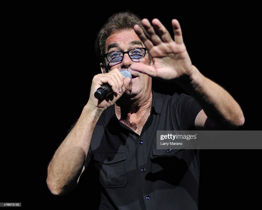 Huey Lewis And The News Picture This