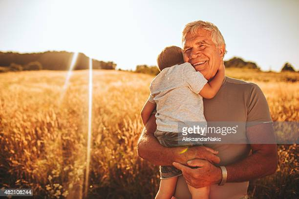 Hug de mi abuelo favoritos