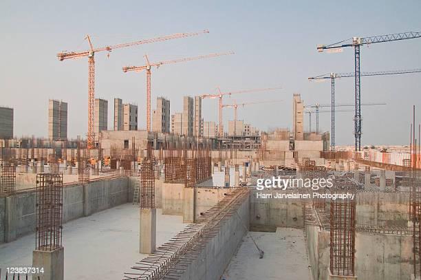 Huge project near Salwa road