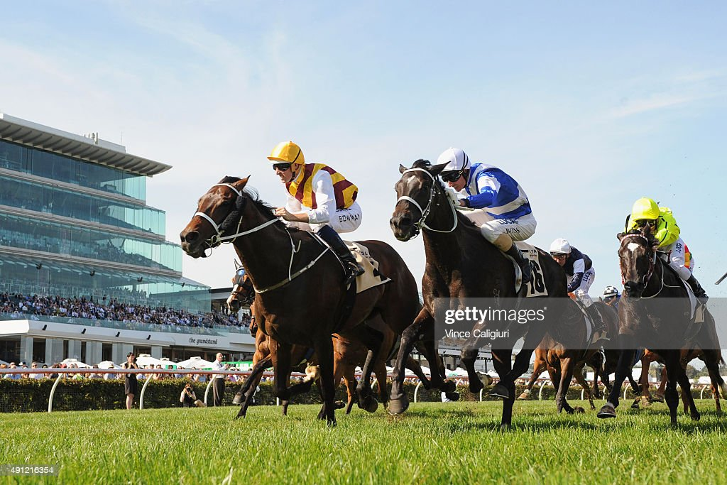 Turnbull Stakes Day