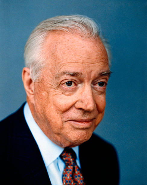 NY: Hugh Downs Dies at 99