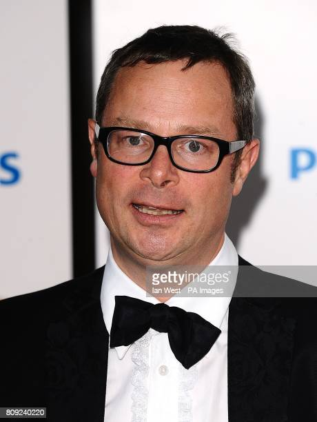 Hugh FearnleyWhittingstall arriving for the Philips British Academy Television Awards at the Grosvenor House 90 Park Lane London