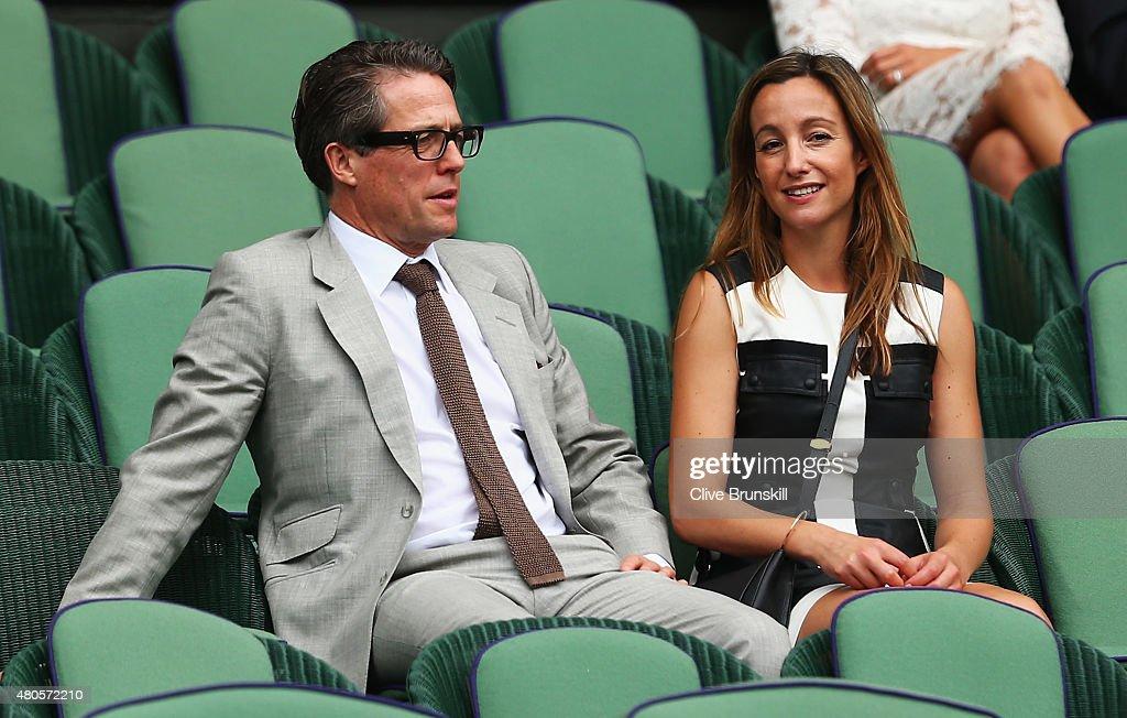 Day Thirteen: The Championships - Wimbledon 2015