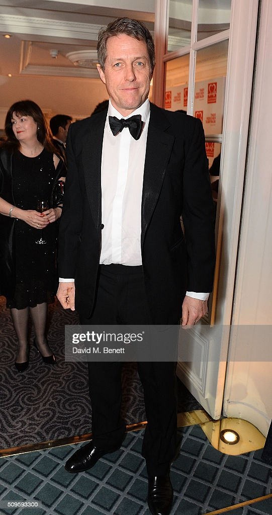 <a gi-track='captionPersonalityLinkClicked' href=/galleries/search?phrase=Hugh+Grant+-+Actor&family=editorial&specificpeople=201817 ng-click='$event.stopPropagation()'>Hugh Grant</a> attends a drinks reception during the British Heart Foundation: Roll Out The Red Ball at The Savoy Hotel on February 11, 2016 in London, England.
