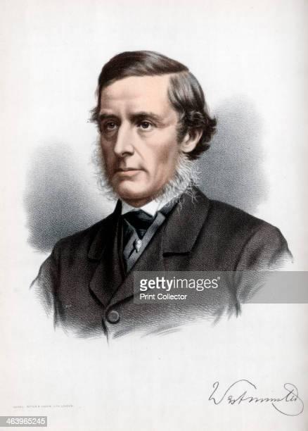 Hugh Grosvenor 1st Duke of Westminster c1890 By the time that Grosvenor was created Duke of Westminster in 1874 his family's portfolio of property in...