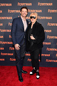 """The Ferryman"" Broadway Opening Night - Arrivals"