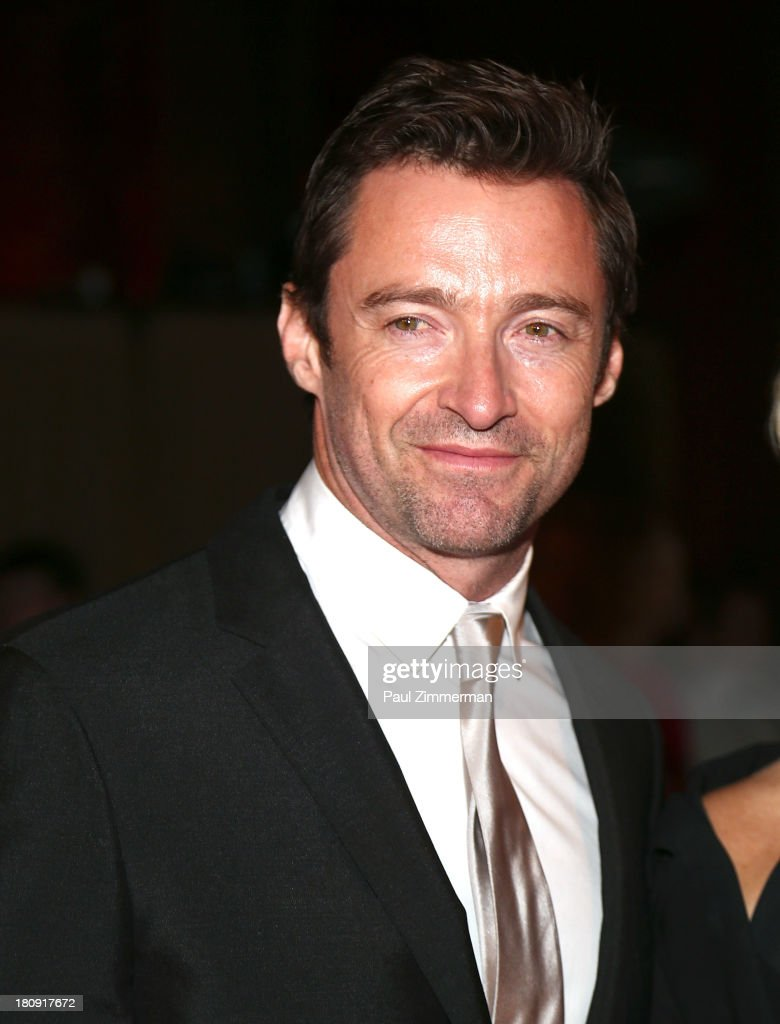 <a gi-track='captionPersonalityLinkClicked' href=/galleries/search?phrase=Hugh+Jackman&family=editorial&specificpeople=202499 ng-click='$event.stopPropagation()'>Hugh Jackman</a> attends the 14th Annual New Yorkers For Children Fall Gala at Cipriani 42nd Street on September 17, 2013 in New York City.