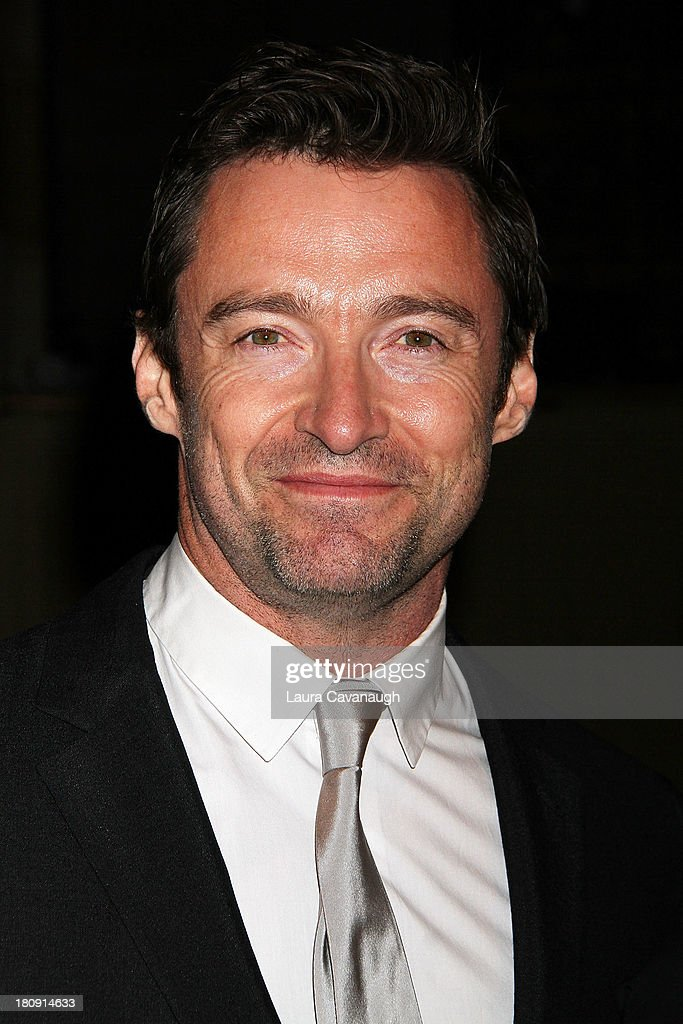 <a gi-track='captionPersonalityLinkClicked' href=/galleries/search?phrase=Hugh+Jackman&family=editorial&specificpeople=202499 ng-click='$event.stopPropagation()'>Hugh Jackman</a> attends the New Yorkers For Children Presents 14th Annual Fall Gala at Cipriani 42nd Street on September 17, 2013 in New York City.