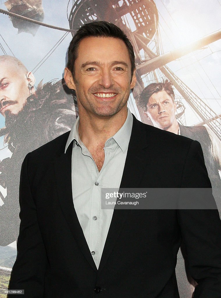 """Pan"" New York Premiere - Outside Arrivals"