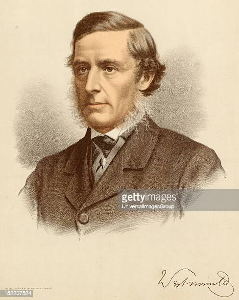 Hugh Lupus Grosvenor 1st Duke of Westminster styled Viscount Belgrave between 1831 and 1845 and Earl Grosvenor between 1845 and 1869 and known as The...