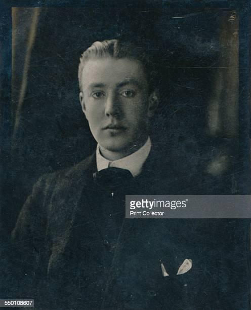 Hugh Richard Arthur Grosvenor 2nd Duke of Westminster' 18941907 British landowner and one of the wealthiest men in the world From Ogden's Guinea Gold...