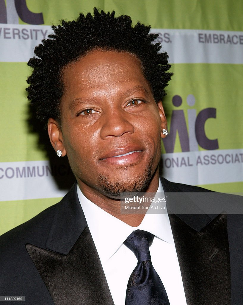 12th Annual NAMIC Vision Awards - Arrivals