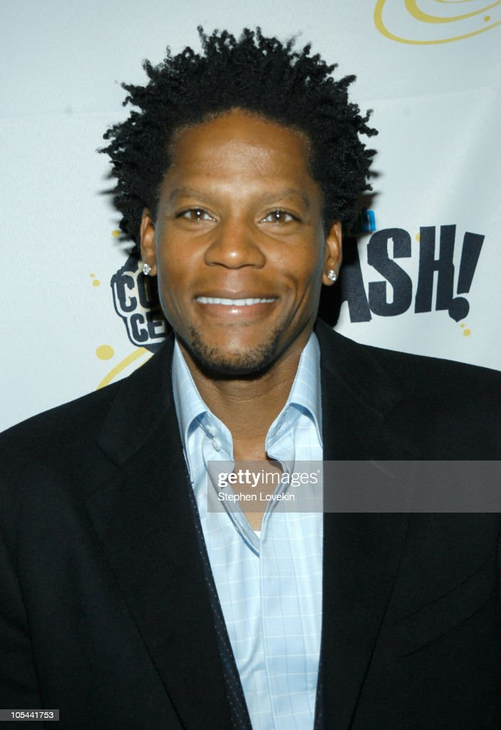COMEDY CENTRAL's Bar Mitzvah Bash! - Arrivals