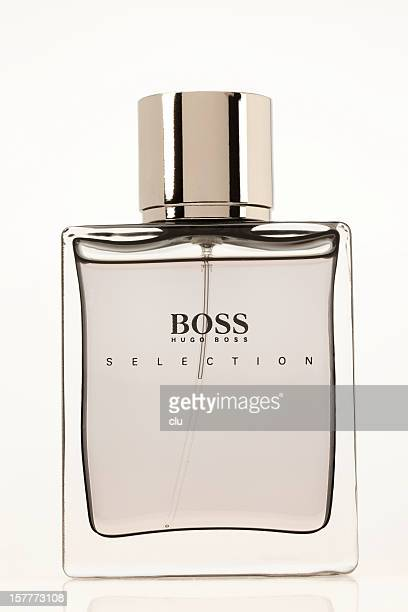Hugo Boss flacon de parfum «Selection»