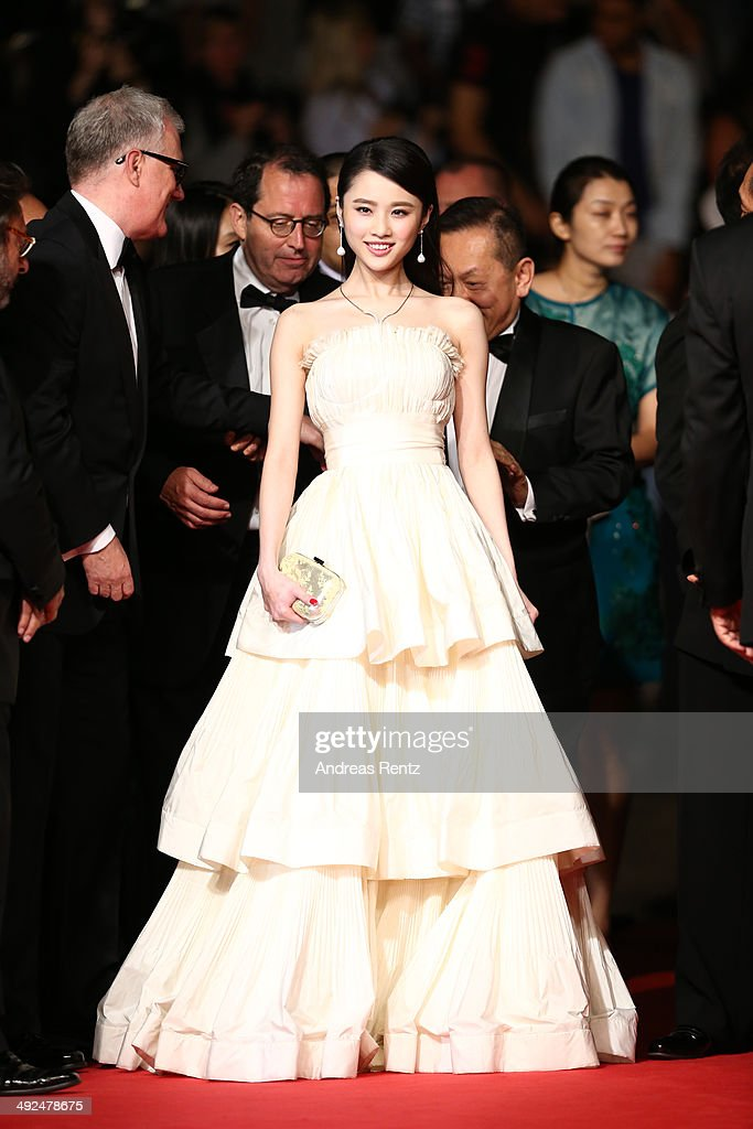 """""""Coming Home"""" Premiere - The 67th Annual Cannes Film Festival"""