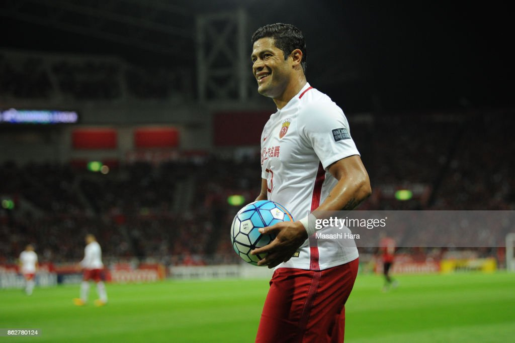 Urawa Red Diamonds v Shanghai SIPG - AFC Champions League Semi Final 2nd Leg