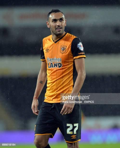 Hull City's Ahmed Elmohamady