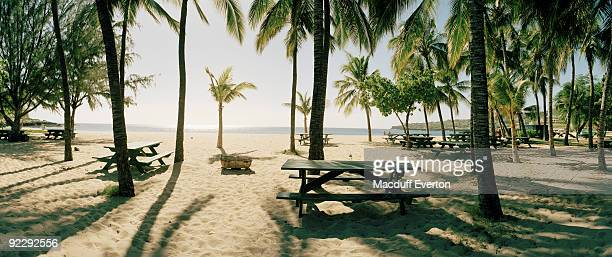Hulopoe Beach