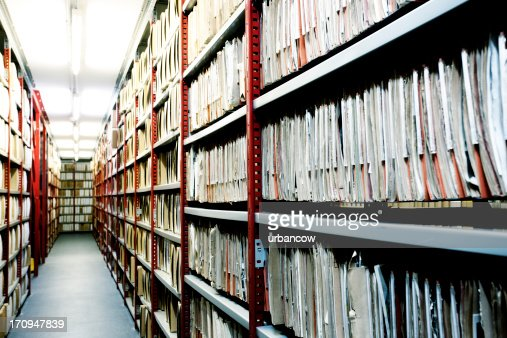 Hulton Archive filing.