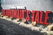 "Premiere Of Hulu's ""The Handmaid's Tale"" Season 2 - Red..."