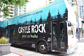 "Hulu's ""Castle Rock"" Comic-Con 2018"
